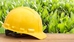 Tdworld 7053 Safety Hard Hat Pachai Leknettip