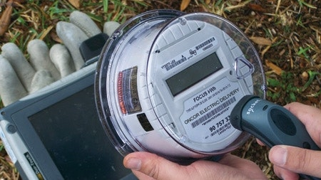 oncor knows outage detection