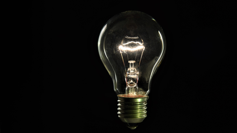 Whither The Fate Of The Incandescent Light Bulb T D World