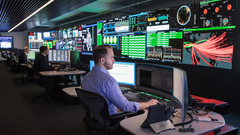NYPA's Integrated Smart Operation Center