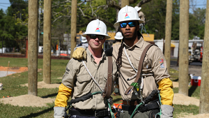 Lineman Training Contributed 8471