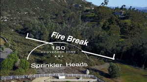 12814201 Mighty Fire Breaker Fire Break