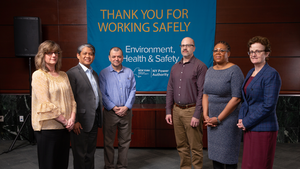 Nypa Wins Appa 2019 Safety Award Of Excellence