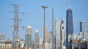 Chicago Power