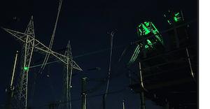Laser Substation