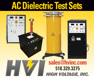 1592481022 Ac Dielectric Test Sets