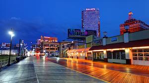 Atlantic City Getty