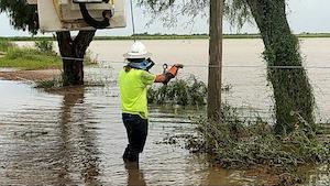 Hurricane Hanna Aep Texas Twitter