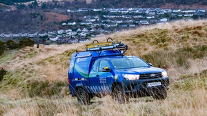 Sse Networks Fort William And Oban 84 2000