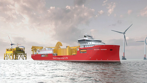 Turnkey Contract Power Export Cables Scotland Seagreen Offshore Windfarm Project Cover