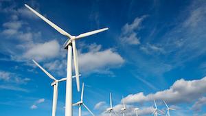 Windpower Getty