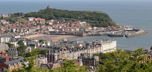 Scarborough Merlinpf Getty