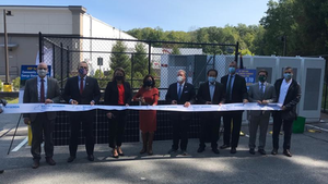 Hochulinwestchester Solar And Storage Project