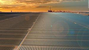 Shanghai Solar