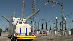 Hitachi Abb Power Grids Disaster Recovery Solution Based On Modular Mobile Substations Final