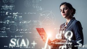 Math Engineer Getty