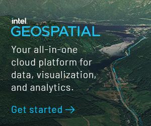 1605136473 174231 Intel Geospatial Display Ad 300x250 V2