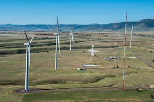 The NREL's Advanced Research on Integrated Energy Systems (ARIES) research platform got the chance to prove its mettle when it successfully repowered the Flatirons Campus after an outage in September.