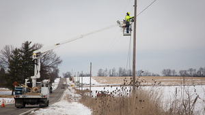 Initial results of the FCC's Rural Digital Opportunity Fund auction show electric co-ops winning bids up to $1.6 billion to deploy broadband to nearly 1 million areas.