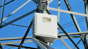 LineVision's V3 non-contact monitoring system