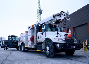 Indiana Michigan Power is sending mutual assistance crews to assist with storm response in Appalachia