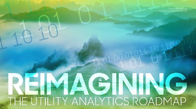 Reimagining Utility Roadmap