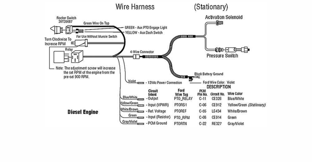34 2017 Ford Upfitter Switches Wiring Diagram