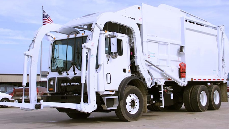 Mcneilus Refocuses With Koga Leading New Refuse Unit Trailer Body Builders