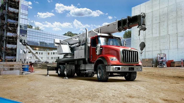 Navistar To Invest 125 Million In Huntsville Al Facility