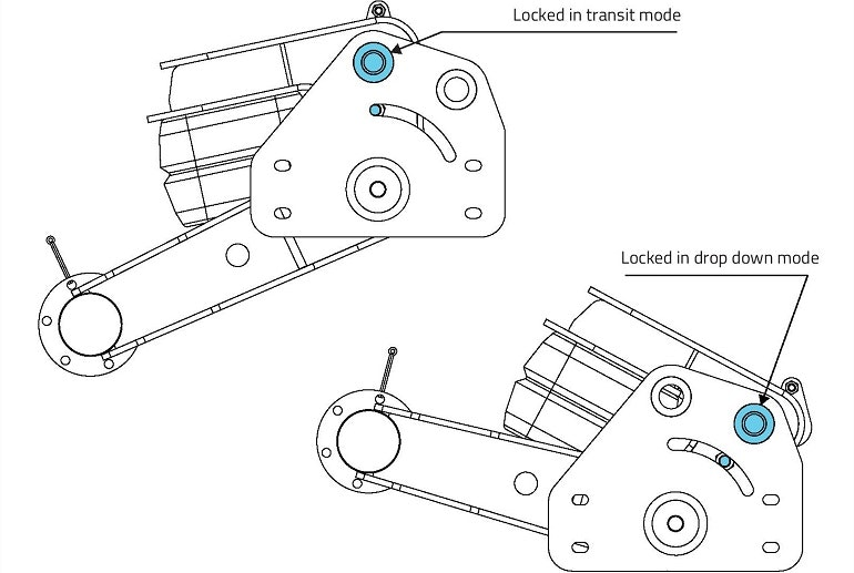 Wabash 7 Way Trailer Wiring Color Diagram