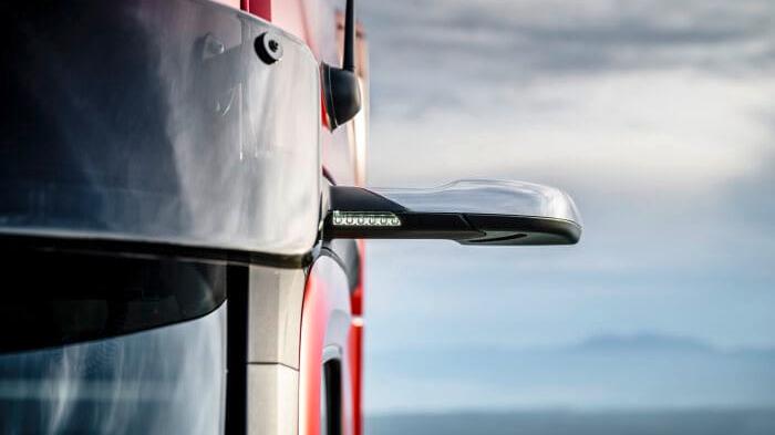 /> Electric Short Arm Wing Mirror Passenger Side For Mercedes Sprinter Van 06
