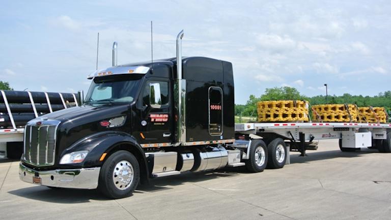 Tmc Christmas Commercial 2020 TMC orders 1,500 Peterbilt 579s | American Trucker