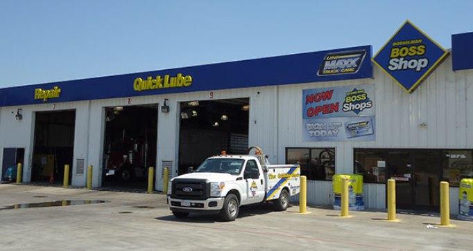 boss shop now accepting pilot myrewards american trucker boss shop now accepting pilot myrewards
