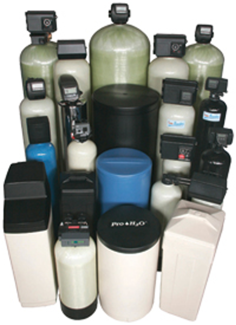 Charger Water Treatment Products Tech Online