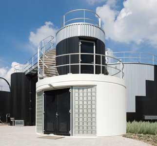 Product Focus: New nitrification technology helps WWTP reduce ...