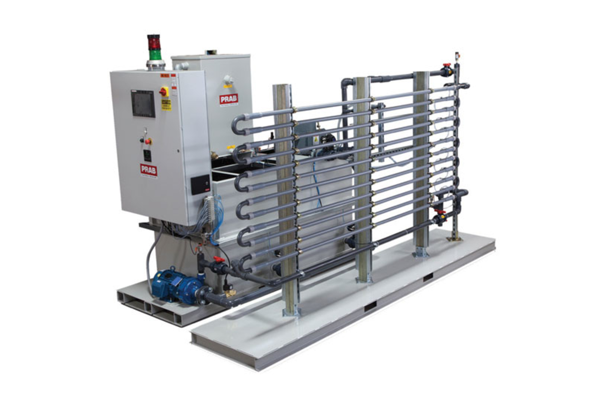 7 common types of industrial wastewater equipment | Water Tech Online
